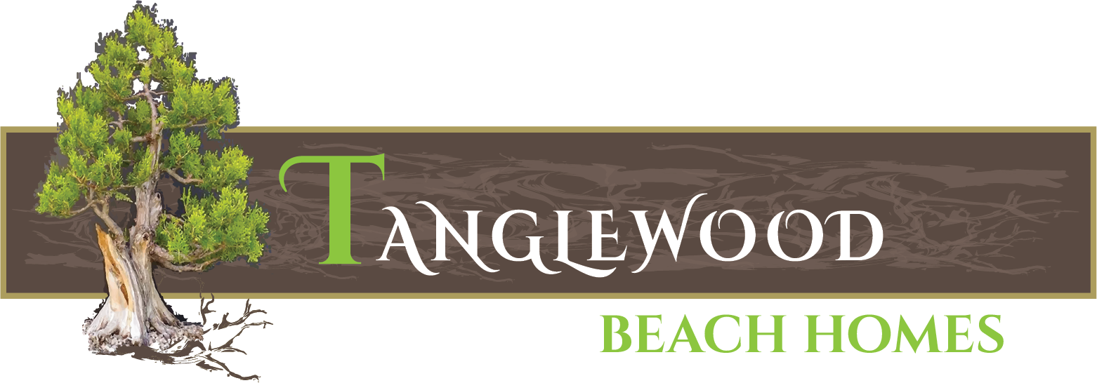 Tanglewood Beach Homes